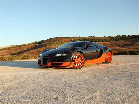 We may earn money from the links on this page. Bugatti Veyron Super Sport (2011) - picture 27 of 146