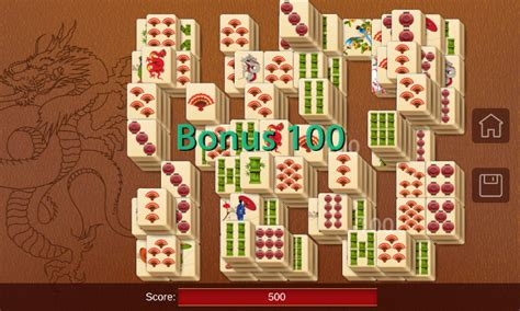 mahjong solitaire classic android apps on google play