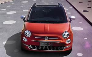 Configurer Fiat 500 : voiture d capotable fiat 500c design sensoriel ~ Medecine-chirurgie-esthetiques.com Avis de Voitures