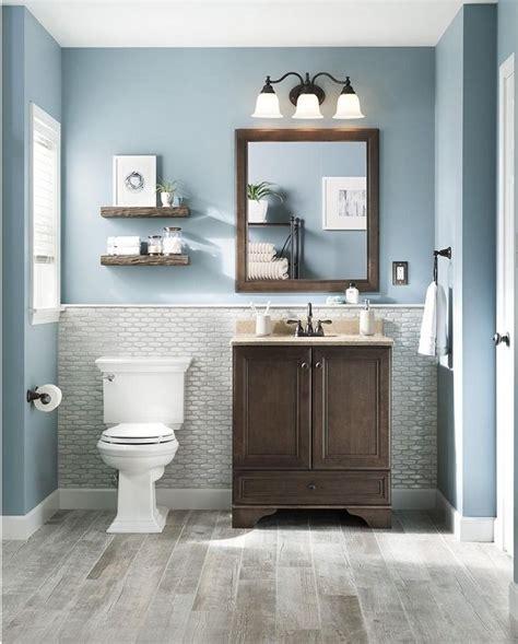 blue bathroom ideas best blue bathrooms ideas on blue bathroom paint