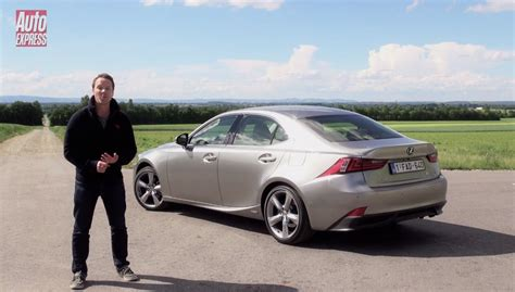 lexus is300 2013 2013 lexus is 300 hybrid review by auto express