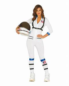 Sexy Astronaut Costume | Opaque overalls for women ...