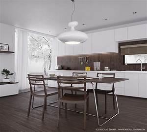 kitchen stunning contemporary kitchen design with With contemporary modern kitchen design ideas