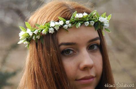 See more ideas about účesy, svatební účesy, vlasy. Svatební věnečky do vlasů - Svatební věnečky do vlasů ...