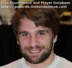 David Valence's Gallery: Hendon Mob Poker Database