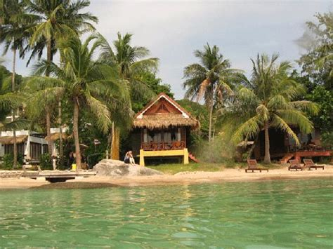 Picture Of Palm Leaf Resort, Koh Tao