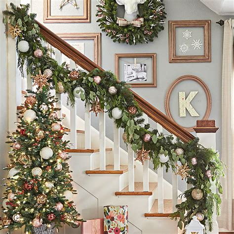diy christmas garland ideas