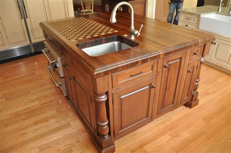 Which Kitchen Island Ideas You Should