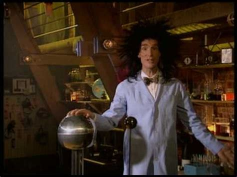 It's National Static Electricity Day! Cheezburger