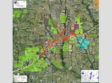 Maps Royse City CDC Official Website