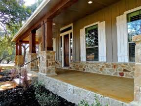 houses with wrap around porches hill country home 1608 high lonesome