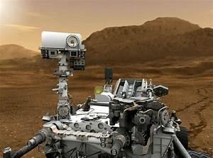 NASA May Put Tiny Greenhouse on Mars in 2021