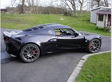 Lotus Exige with BMW M5 V10 Engine Swap Is like a German