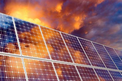 Солнечная энергия . принцип преобразования солнечной энергии её применение и перспективы
