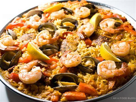 cuisine traditionnelle espagnole vraie paëlla espagnole recette d 39 vraie paëlla espagnole