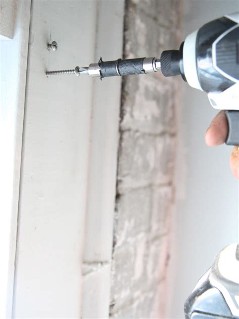 How To Install Drapery Rod by How To Hang Curtain Rods How Tos Diy