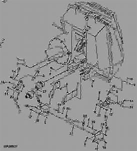 John Deere 3 Point Hitch Parts Diagram