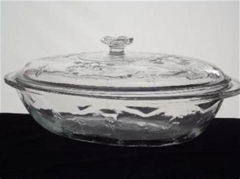vintage kitchen glassware