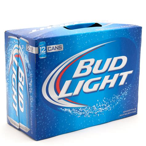 how much does a 12 pack of bud light cost how much is a twelve pack of bud light www lightneasy net