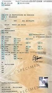 Carte Grise Non Faite Par Le Vendeur : clinic moto 69 carte grise siv ~ Gottalentnigeria.com Avis de Voitures