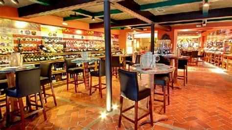 los patios de beatas in m 225 laga restaurant reviews menu
