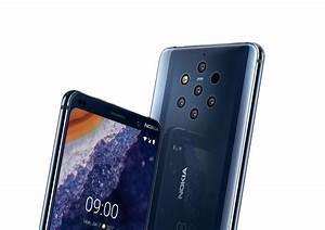 Die Beste Handykamera : nokia 9 die beste smartphone kamera startet mit light technik news ~ A.2002-acura-tl-radio.info Haus und Dekorationen