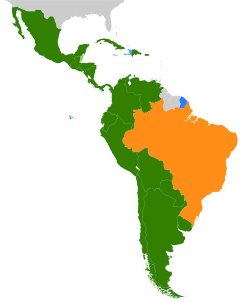 An Overview Of Latino And Latin American Identity The