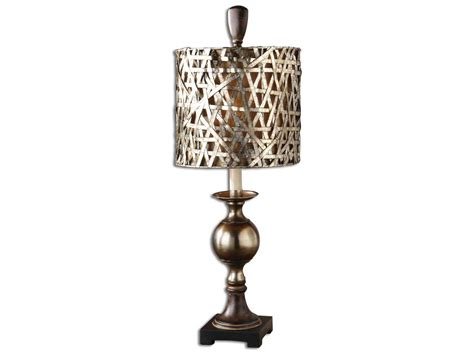 Uttermost Alita Champagne Buffet Lamp How To Decorate Living Room In Split Entry House Ideas Stone Fireplace Tumblr Projector A Design Colors Sectional Home New 2014 Theater Furniture