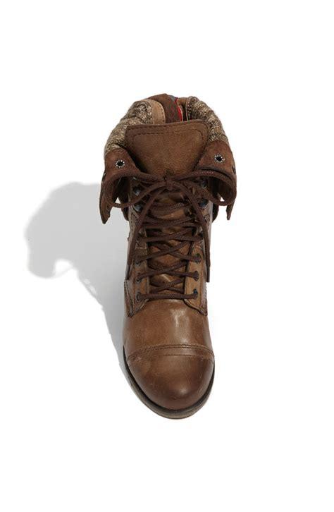 wwwshoebytchcom steve madden cablee combat boots