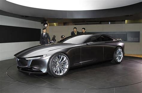 tokio  mazda predstavila elegantnyy kontsept vision coupe