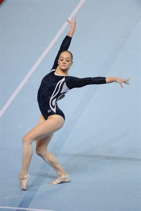rio  artistic gymnastics edition