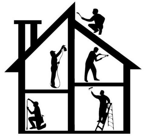 Home Repair Logo Clipart  Clipart Suggest