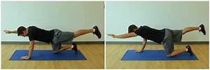 5 Exercises For Core Strength | Fit Stop Physical Therapy