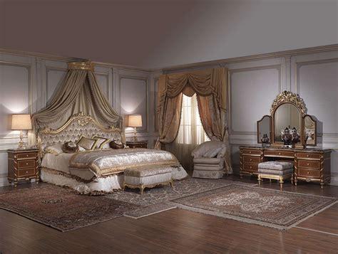 chambre louis xv da letto classica 700 italiano toilette e comodini
