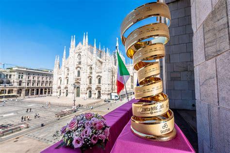 Mancano 30 giorni alla partenza del Giro d'Italia, le città di tappa si vestono di Rosa [INFO ...