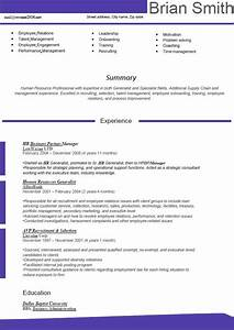 resume format 2016 learnhowtoloseweightnet With free word resume templates 2016