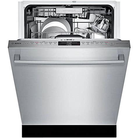Bar Dishwasher by Bosch Shxm98w75n 800 Series 24 Quot Bar Handle Dishwasher With
