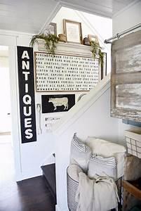 41 Incredible Farmhouse Decor Ideas Furniture paint