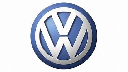 Volkswagen Logos Zeichen