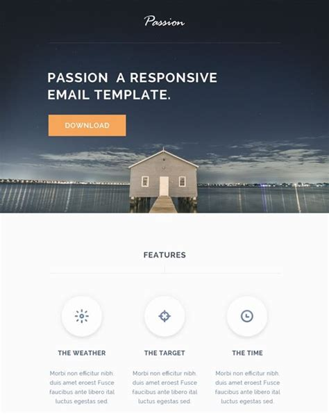 Website Templates Free Html With Css by 100 Best Free Html Css Website Templates