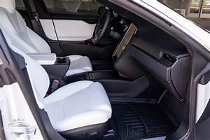 2020 Tesla Model S Performance Ludicrous w/ 21 Wheels Stock # LF402982 for sale near Jackson, MS ...