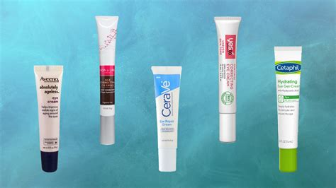 12 Best Eye Creams Under $20 | Allure