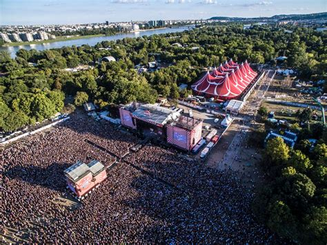 global publicityrecord breaking sziget festival global