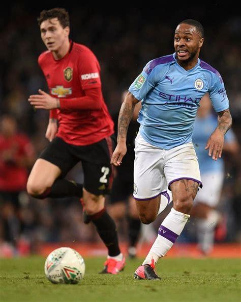Manchester City Vs Sheffield United Latest Score