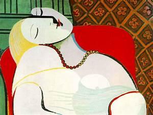 Il sogno di Picasso battuto all asta ad un prezzo record articolo di Vincenzo Parisi