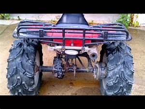 Honda 250sx Mud Machine