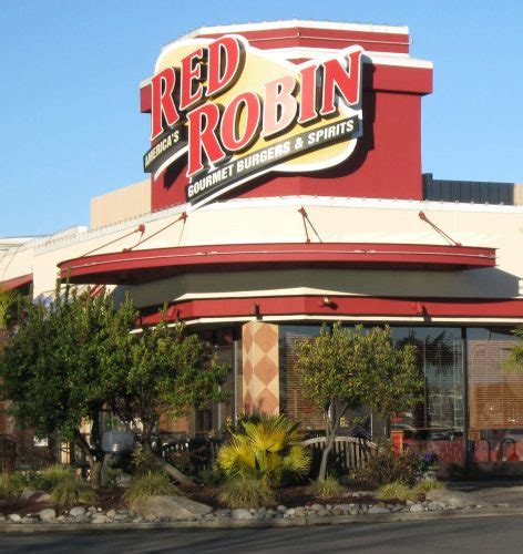Red Robin Begins 2018 by Launching Vegan Burger