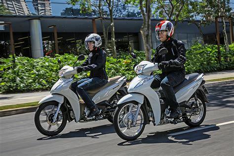 Honda Biz 2019 biz 2019 chega novas cores e parte de r 7 750 motonline