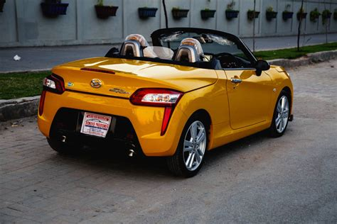 Review Daihatsu Copen by Daihatsu Copen 2014 2017 Prices In Pakistan Pictures