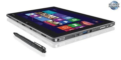 pc de bureau sans os toshiba wt310 une tablette pro sous windows 8 pro
